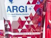 Argi Plus, arginina muscoli, forza rendimento