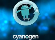Samsung Galaxy 10.5 (Wi-Fi) (LTE) supportati Cyanogenmod