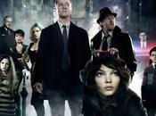 Gotham, prima stagione