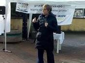 MeetUp Piazza portavoce alla Camera Vega Colonnese