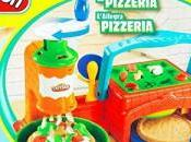 Regala Pizzeria Playdoh