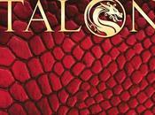 Recensione: Talon, Julie Kagawa