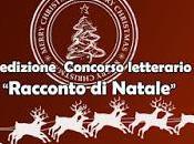 """Vincitore della edizione concorso """"Racconto Natale"""""""