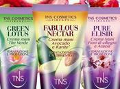Hand Cream Cosmetics, dalla Natura Elisir Mani