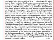 """Recensione biografia condottiero Angelo Tartaglia 1370-1421)"""""""