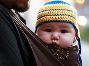 Babywearing: porta fascia bebè