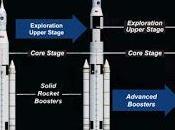 propulsore missioni ipotizzate sulla Luna Marte