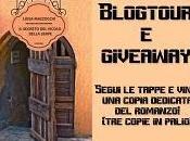 """Blog Tour segreto Vicolo della Serpe"""" Luisa Mazzocchi"""