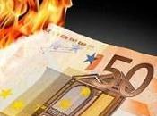 DRAGHI Abbasseremo stipendio salvare l'euro