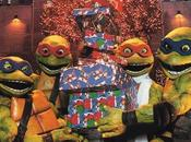 wish turtle Christmas (1994) compriamo regalo Splinter!