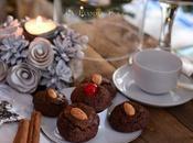 Biscotti cacao mandorle facili veloci