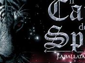 Blogtour canto delle spade Isabella Ciampa: Intervista all'autrice Recensione