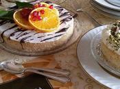 idee Dessert Table Natale Buone Feste