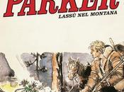 "Parker Classic ""Lassù Montana"""