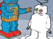 Buon Natale Robotico Anno Nuovo!