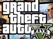 Regala Grand Theft Auto gioco paura!