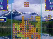 Tatris 2008: Tetris colorato tridimensionale