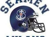 Football Americano: Seamen sabato contro Warriors