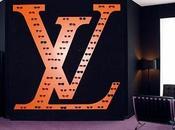 Louis Vuitton's pop-up store Cannes