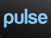 Aggiornamento l'applicazione Pulse News Mini, migliori software lettura delle notizie tramite aggiorna improtanti novità