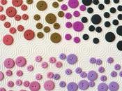Bottoni fimo scrapbooking cardmaking Buttons