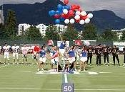 Football Americano: Giants pronti Marines (IFL)