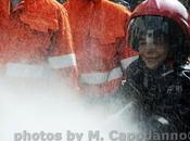 OFFICINA: giorno pompieri...