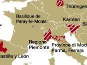 TRANSROMANICA Itinerari Culturali Consiglio d'Europa: identità culturale valorizzazione territori