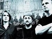 chiamerà Storm Corrosion nuovo lavoro Porcupine Tree, negozi inizio 2012