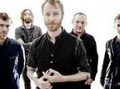 Bollettino rock:The National,Gang Four,An Horse