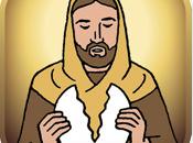 Pasqua Bambini: ottima applicazione piccini raccontare bambini alle bambine Passione Gesù.