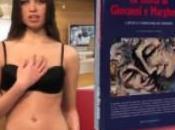 Ruby attacca 'Regime' sostiene labirinto femminile Alfonso Luigi Marra