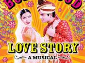 Scena/ musical BOLLYWOOD LOVE STORY: storia d'amore sogni