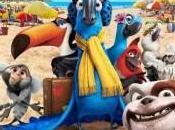Cartone animato Rio, biglietti cinema gratis