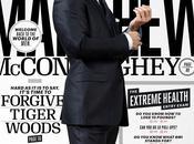 Matthew McConaughey Dolce&Gabbana; Esquire Aprile 2011