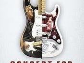 Eric Clapton Pino Daniele Cava Tirreni!