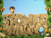 """Ecco simpatico gioco iPhone riporta all'età della pietra """"Stoned (Video)"""