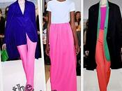 Bold Idea: fucsia pants