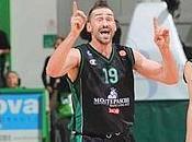 Eurolega, Siena. Final Four passo