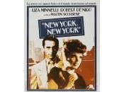 """New York York"" Martin Scorsese"