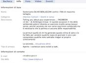 Defacing Berlusconi: comunicazione politica rete