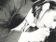 fascino noir: Nick Cave Harvey
