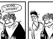 Like Zombies strip #008