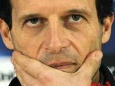 Milan-Inter, meno giorni Allegri sveglia