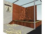 Salone mobile Milano: Karimoku Furniture Exhibition featuring Jotaro Saito