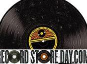 Tutti dettagli Record Store 2011