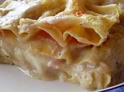 Lina: Lasagne Carciofi (precotti Pentola Pressione)