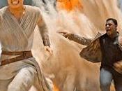 """""""Star Wars: risveglio della forza"""" vola box-office tutto mondo: maggior successo storia cinema primo week-end programmazione"""