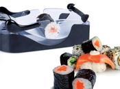 Consigli acquisti macchinetta sushi solo!