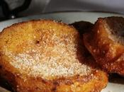 TAVOLA NATALE BRASILIANA Rabanada (pane dolce frito)